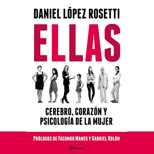 Ellas audiobook cover art
