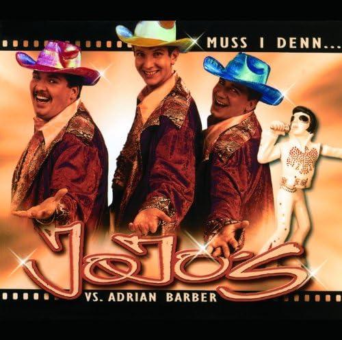 Jojo's feat. Adrian Barber