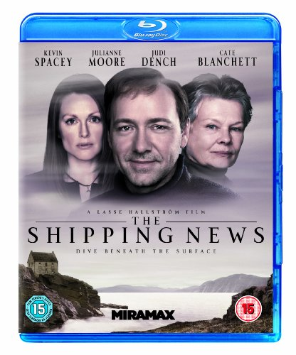 MIRAMAX The Shipping News [BLU-RAY]