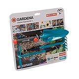 Gardena Boys and Girls- Outillage de Jardin pour Enfants, 50261, Voir descriptif