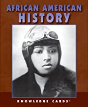 Best african american history knowledge cards Reviews