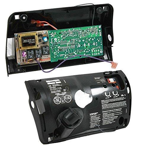 Craftsman 41A5483-14 Garage Door Opener Logic Board Genuine Original Equipment Manufacturer (OEM) Part