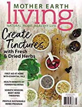 Mother Earth Living Magazine August 2019