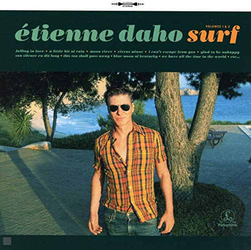 Surf (Deluxe Remastered CD)