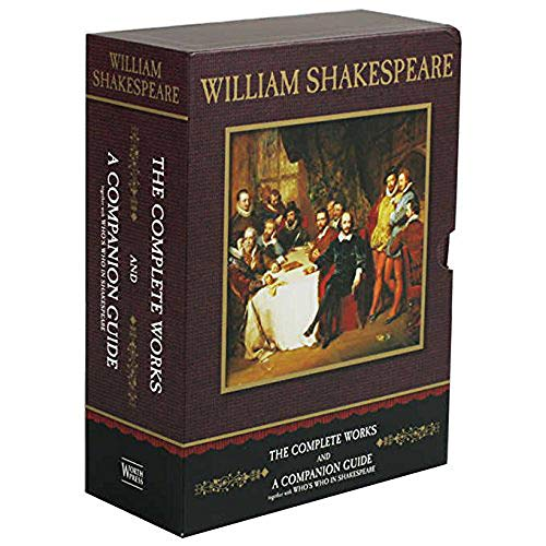 William Shakespeare: The Complete Works...