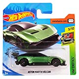 Hot-Wheels Aston Martin Vulcan HW Exotics 3/10 (235/250)