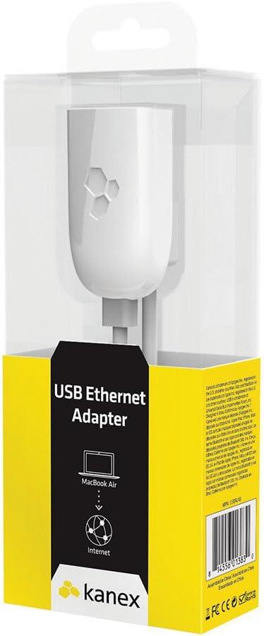 Kanex Cheap super special price USB 2.0 to 10 100 Fast USBRJ45 ...