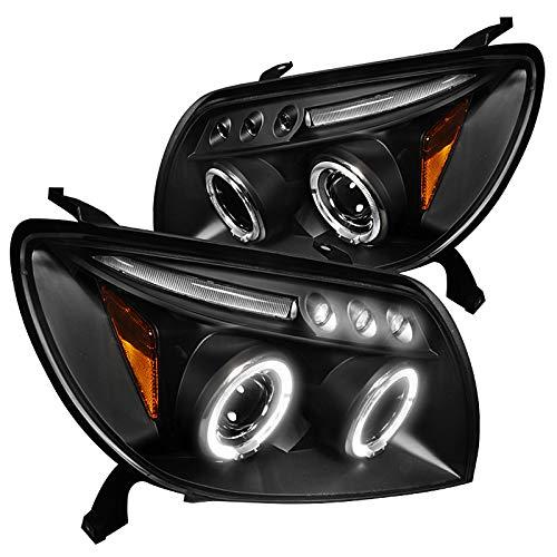 04 toyota 4runner headlights - 7