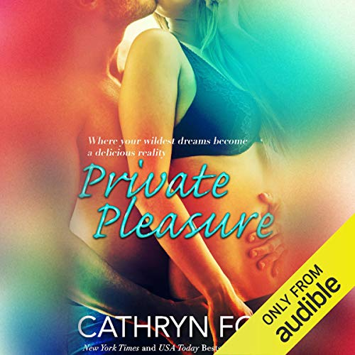 Private Pleasure  cover art