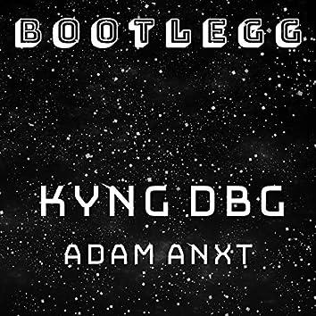Bootlegg (feat. Adam Anxt)