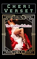 Golden Age Taboo: The Complete Collection