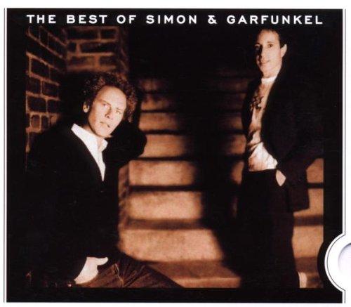 Best of Simon & Garfunkel (Discbox Slider)