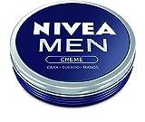 Nivea Men - Crema - Cara, cuerpo, manos - 150 ml - [paquete de 2]