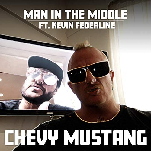 Chevy Mustang feat. Kevin Federline, Kongos, Eve 6 & The Fitness