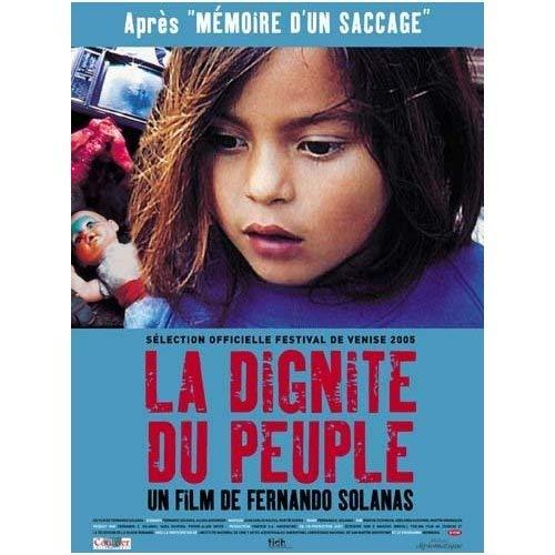 The Dignity of the Nobodies ( La Dignidad de los nadies ) [ Origine Francese, Nessuna Lingua Italiana ]