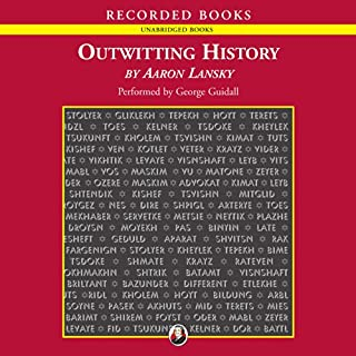 Outwitting History cover art