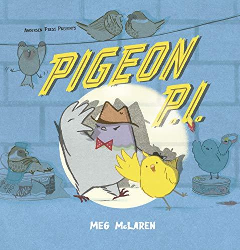 Pigeon P.I.