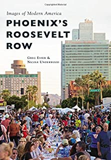 Phoenix's Roosevelt Row