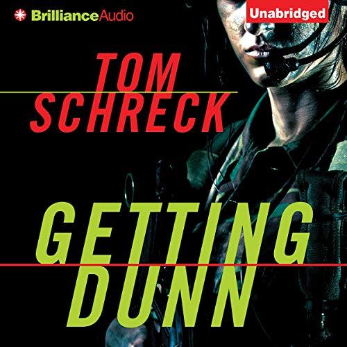 Page de couverture de Getting Dunn