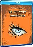La Naranja Mecanica Blu-Ray [Blu-ray]