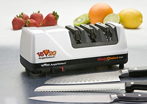 Chef's Choice AngleSelect Hone Electric serrated Knife Sharpener
