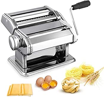Kentucky All in one 7 Thickness Settings Pasta Maker Machine
