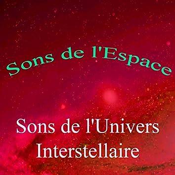 Sons de l'espace, vol. 11 (Sons de l'univers interstellaire)