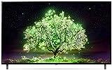 Abbildung LG OLED77A19LA TV 195 cm (77 Zoll) OLED Fernseher (4K Cinema HDR, 60 Hz, Smart TV) [Modelljahr 2021]