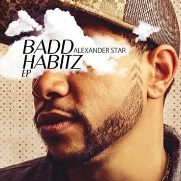 Badd Habitz EP