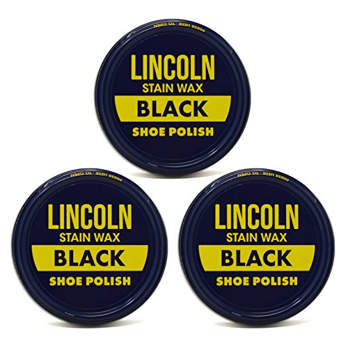 Your officiant can always use this shoe polish so thank you gifts for your wedding officiant