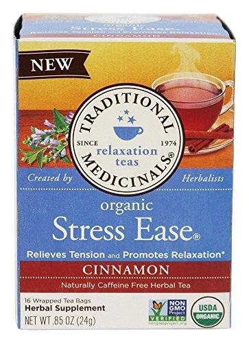 Cinnamon Stress Ease