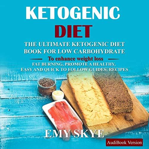 『Ketogenic Diet』のカバーアート
