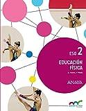 Educación Física 2. (Aprender es crecer en conexión) - 9788469814857