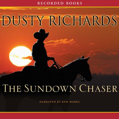 The Sundown Chaser  By  cover art