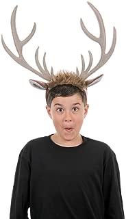 sven reindeer antlers