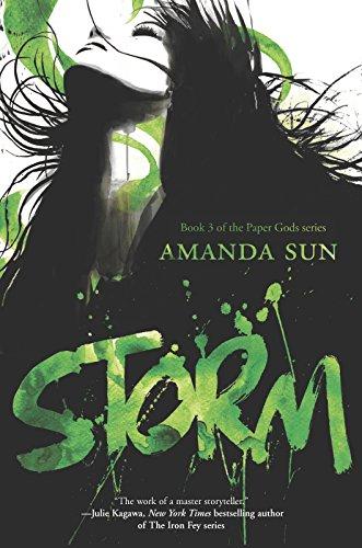 Storm (Paper Gods, Band 3)