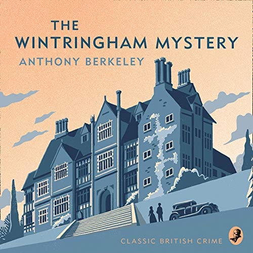 The Wintringham Mystery: Cicely Disappears cover art