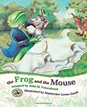 Best the frog and the mouse Reviews
