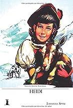 Heidi: Edición Juvenil Ilustrada (Spanish Edition)