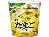 クノール ふんわりたまごスープ 容器入 7.2g ×6個