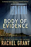 Body of Evidence (Evidence Series Book 2) (English Edition)