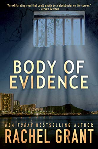 Body of Evidence (Evidence Series Book 2)