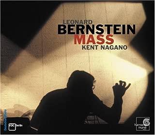 Leonard Bernstein - Mass A Theatre Piece for Singers, Players & Dancers Nagano, Hadley, Deutsches Symphonie-Orchester Berlin Multichannel
