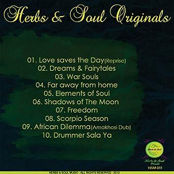 Herbs & Soul Originals
