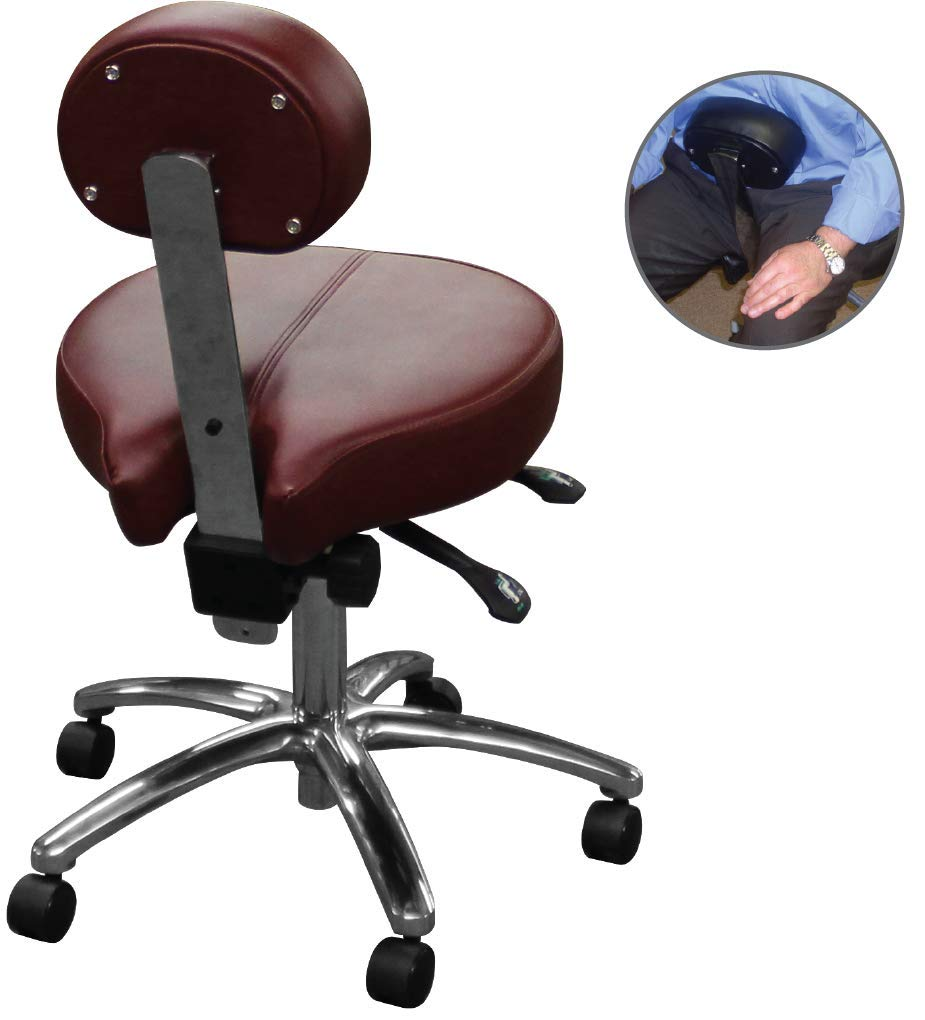 Relax The Store Soldering Back Front Support Pillow Stool