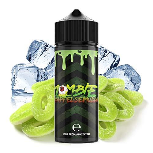 Vape Customs Aromakonzentrat Zombie Juice - Apfelseimudda, zum Mischen mit Basisliquid für E-Liquid, 0.0 mg Nikotin, 20 ml