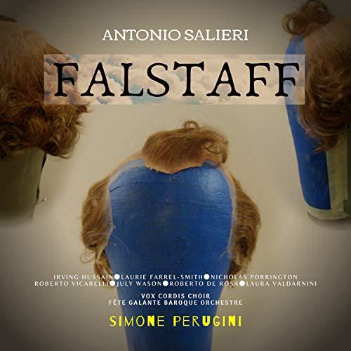 Falstaff, Act II Scene 14: Benedetto quel bastone