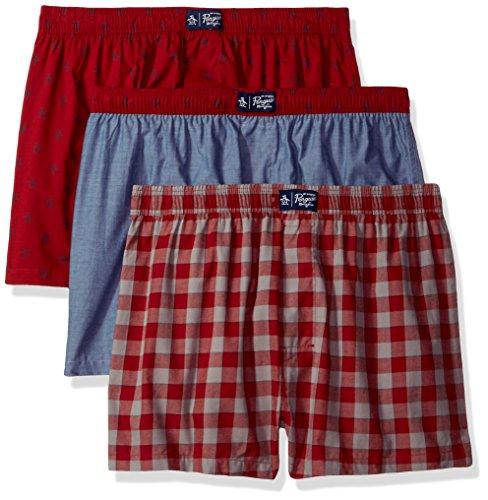 Men's Contemporary & Designer Boxer Shorts