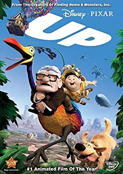 DVD Up (Single-Disc Edition) Book