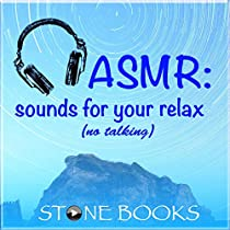 ASMR. Sounds for your relax